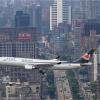 Air Mandarin Airbus A330 @ Taipei Songshan Airport