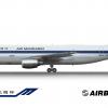 Air Mandarin Airbus A300-B4-220