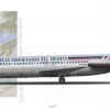 Aerolíneas Dominicanas del Oriente | 1990 | McDonnell Douglas DC-9-30