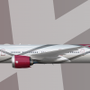 Nihon 777x Special Livery