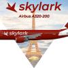 Skylark A320-200