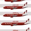 Skylark Fleet - 2021