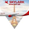 Skylark A321