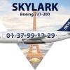 Skylark 737-200