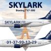 Skylark 737-300