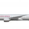 All Japan Airways Boeing 777-300ER