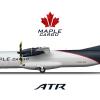 ATR 72-600 Freighter