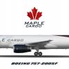 Boeing 757-200SF