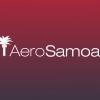 Aero Samoa Branding  Logo