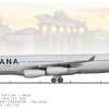 Italiana | 2010 | Airbus A340-300