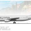 [6.2] Italiana | 2010 | Airbus A300-600R