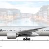 [6.7] Italiana | 2010 | Boeing 777-300ER