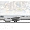 [6.3] Italiana | 2010 | Airbus A330-300
