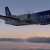 Suomi Saab 340A