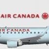 Air Canada E175