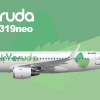 airVeruda A319neo | I-AFG