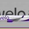 Avelo Airlines 737-800WL (N802XT)