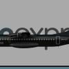 Alsie Express ATR72-500 (OY-CLY)