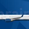mrbrainfed Delta 757-200 | N669DN