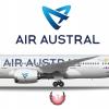 Air Austral 787 8