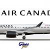 Air Canada CS 300