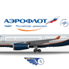 Aeroflot A330 200