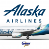 Alaska 737 700