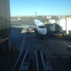Jetblue E-190 At Boston Logan Airport Gate C26