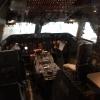 NWA 747 100 Cockpit
