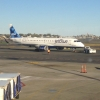 Jetblue E-190 At Boston Logan Airport