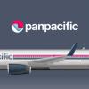 Pan Pacific 767