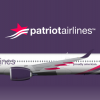Patriot Airlines A350