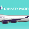 Dynasty Pacific 747