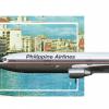 Philippine Airlines McDonnell Douglas DC-10