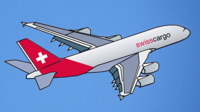 lc02 airbus a380f swisscargo prelude gallery airline empires
