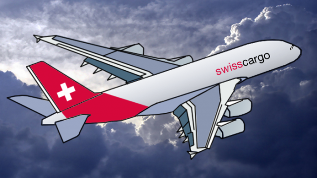 lc02a airbus a380f swisscargo revised with new background