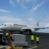 Japan Airlines Boeing 787-846