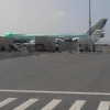 Boeing 747-8KZ Freighter