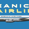 Oceanic Airlines Boeing 707-120