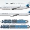 Oceanic's 767s