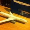Lufthansa Airbus A330-300 GJ