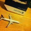 United Airlines Boeing 737-900ER GJ