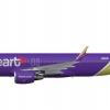 Heart A320NEO