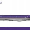 Capitol Connect CRJ700