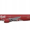 Redjet A320 v2