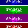 Aviasia Brandings