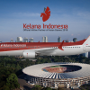 Official Airline Partner - Asian Games 2018