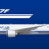 Reliant Airlines Cargo Boeing 777F