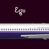 Sväva McDonnell Douglas MD-90