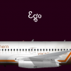 Southern Boeing 737-200 N732DL